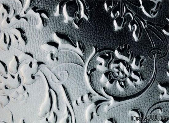 Декоративная кожа для изготовления дверей-купе