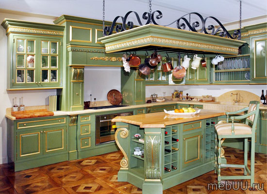 Кухни в Улан-Удэ