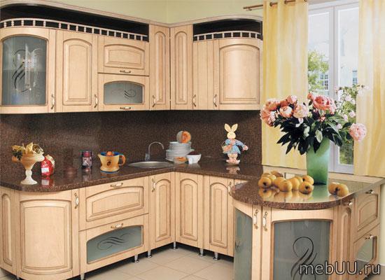 Кухонные гарнитуры в Улан-Удэ