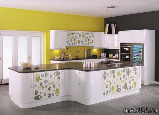 Кухонные гарнитуры с экспозиции, распродажа