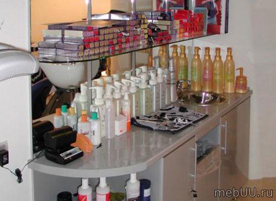 Мебель в парикмахерскую и салоны красоты