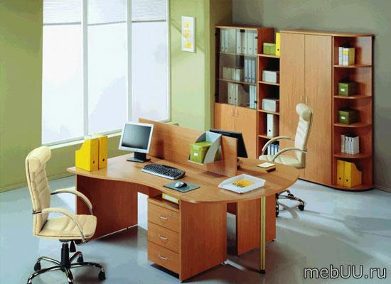 Офисная мебель в Улан-Удэ